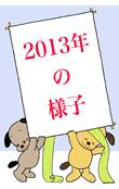 2013年の様子