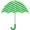 我が家の自慢 傘